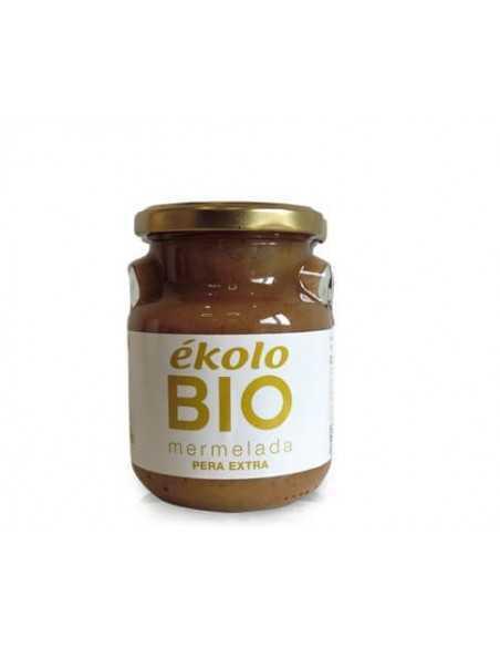 Mermelada de pera - Ékolo