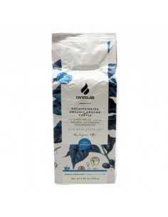 Café molido descafeinado natural 250 g