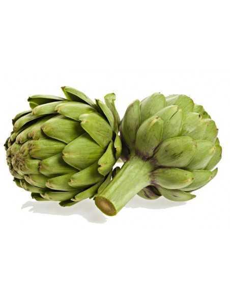 Alcachofas 600 g - Agrorigen bio