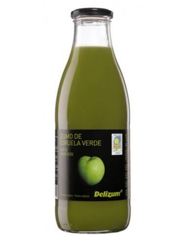 zumo ecológico