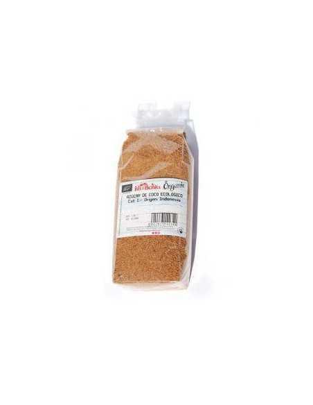 azúcar de coco ecológico