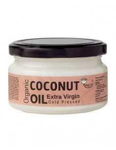 Aceite de coco virgen 200 ml - Amrita
