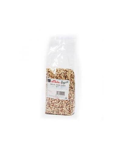 Quinoa real tricolor ecológica