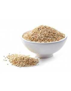 Quinoa real blanca bio