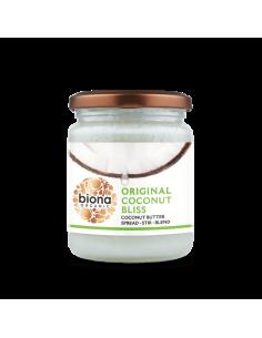 Mantequilla de coco - Biona