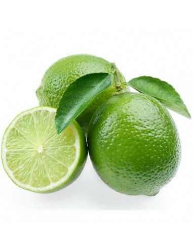 Limón verdelli ecológico