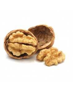 Nueces ecológicas a granel