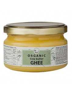 Mantequilla Orgánica Ghee - Amrita
