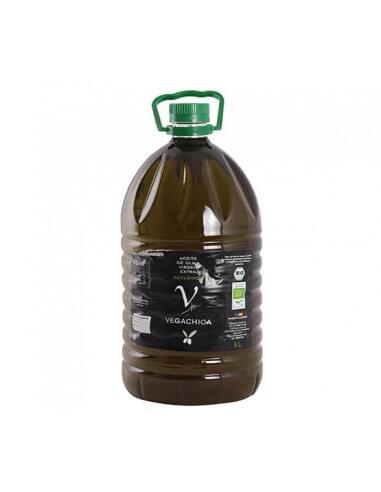 Aceite de oliva virgen extra ecológico - vegachica
