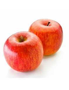 Manzana fuji ecológica
