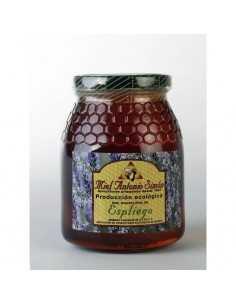 miel de espliego ecológica