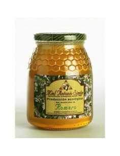 Miel de romero ecológica
