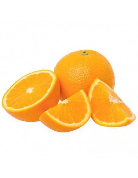 Naranja de mesa BIO - Caja 10 kg