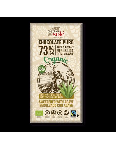 chocolate nego ecológico