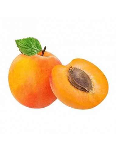 Albaricoque Mirlo Naranja BIO