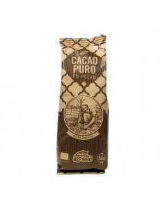 Chocolate con leche (38% cacao)
