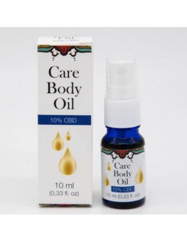 Aceite de CBD 10% - 10 ml (500 mg)