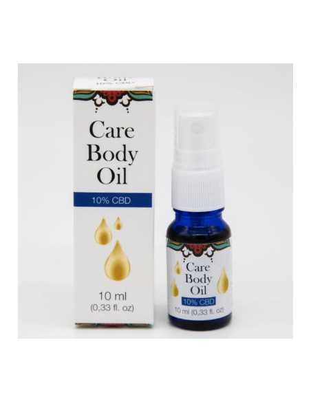 Aceite de CBD 10% - 10 ml (1000 mg)
