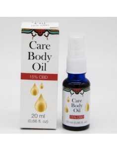 Aceite de CBD 15% - 10 ml (1500 mg)