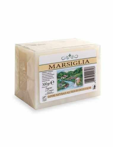 Jabón de Marsella original BIO -...