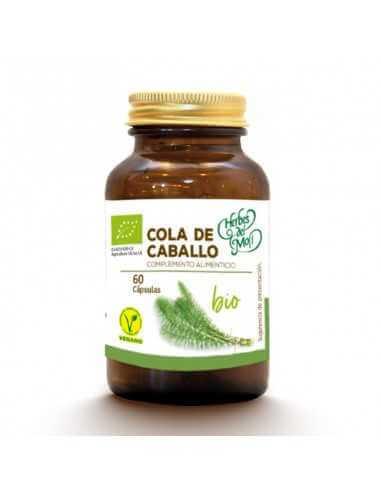 Cola de Caballo BIO - 60 cápsulas -...