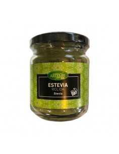 Stevia Molida Ecológica -...