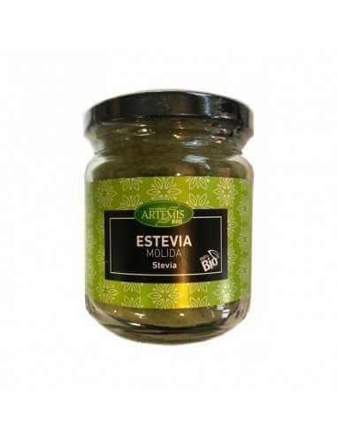 Stevia Molida Ecológica - Artemis
