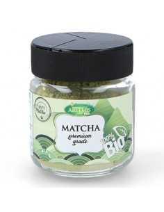 Té Matcha BIO en polvo -...