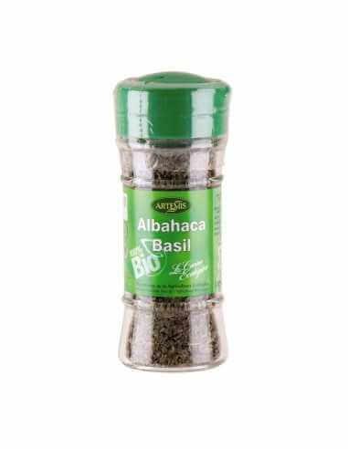 Albahaca BIO - Artemis