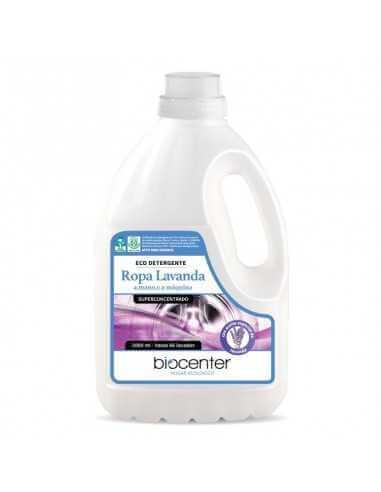 Detergente ecológico para lavadora -...