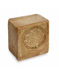 Jabón de Alepo original - Laurel 16% - Sapone di un Tempo