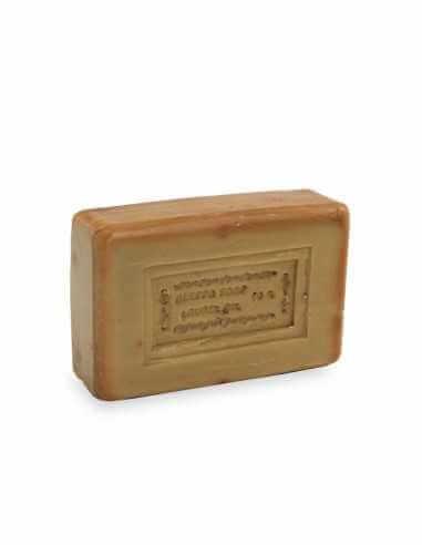 Jabón de Alepo original - Laurel 70%...