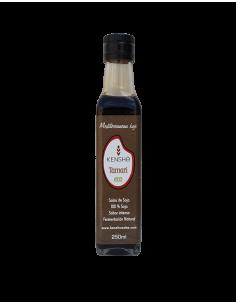 Salsa de soja Tamari 100% soja BIO