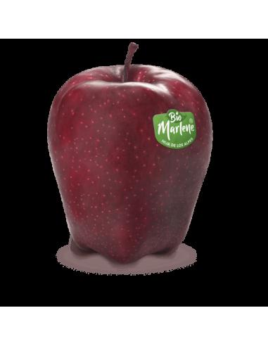 Manzana Red Delicious - BIO Marlene