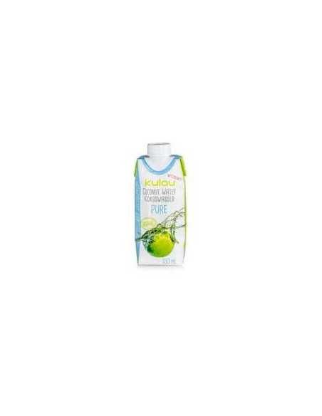 Agua de coco pura 300 ml