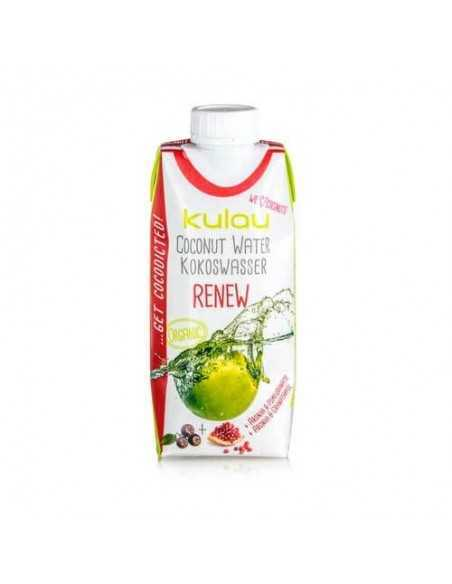 Agua de coco 330 ml renew