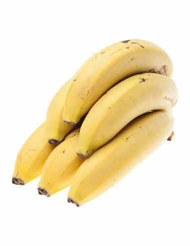 Banana ecológica