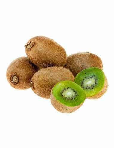 Kiwi ecológico