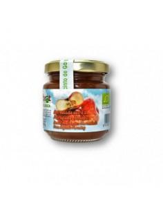 Mermelada de paraguayo con ágave (sin azúcar)
