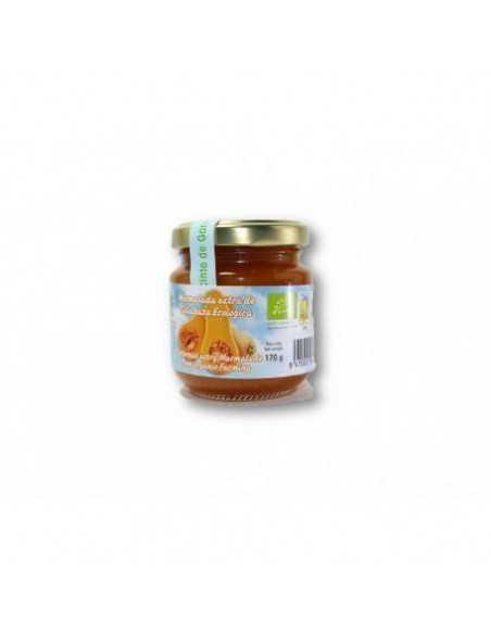 Mermelada de calabaza con ágave (sin azúcar) - Biolobrot