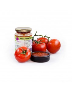 Salsa pomodoro ecológica
