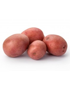 Patata roja - 2 kg - Agrorigen bio