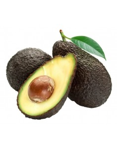 Aguacate hass BIO - 1 kg