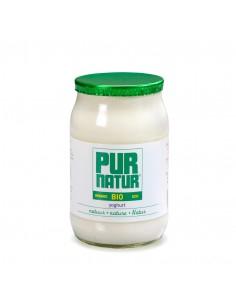 Yogur Bio natural 150 g - Pur Natur