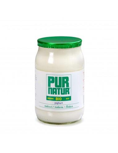 Pur Natur yogur bio