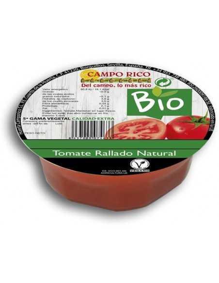 tomate rallado ecologico