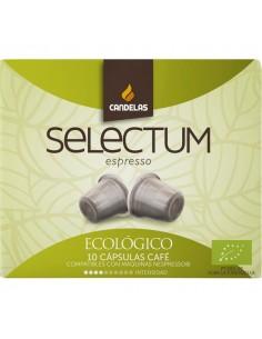 Café cápsula selectum
